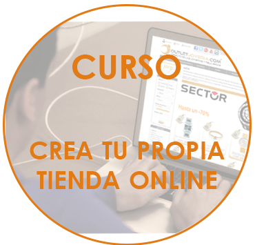 Curso Crea tu Tienda Online